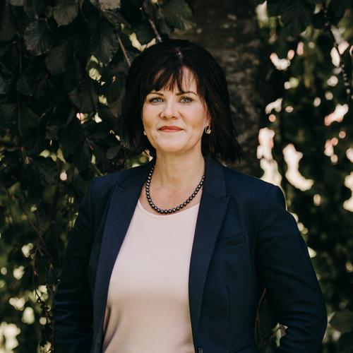 Leia Swanberg, Founder & CEO
